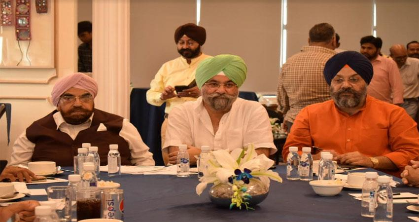 raju-chadha-discusses-the-550th-festival-of-guru-nanak-dev-with-punjab-forum