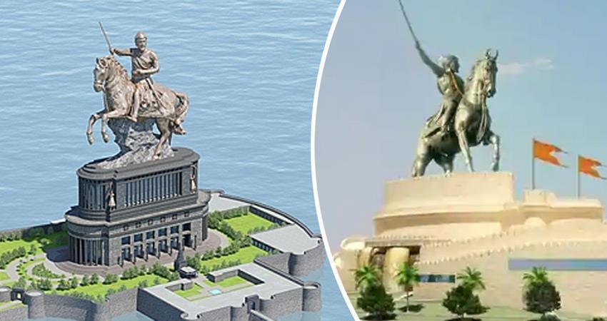 bombay-high-court-refuses-ban-on-construction-of-shivaji-memorial