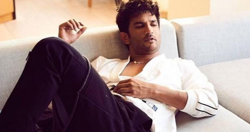 actor sushant singh rajput former assistant to filed petition alleging ncb rkdsnt