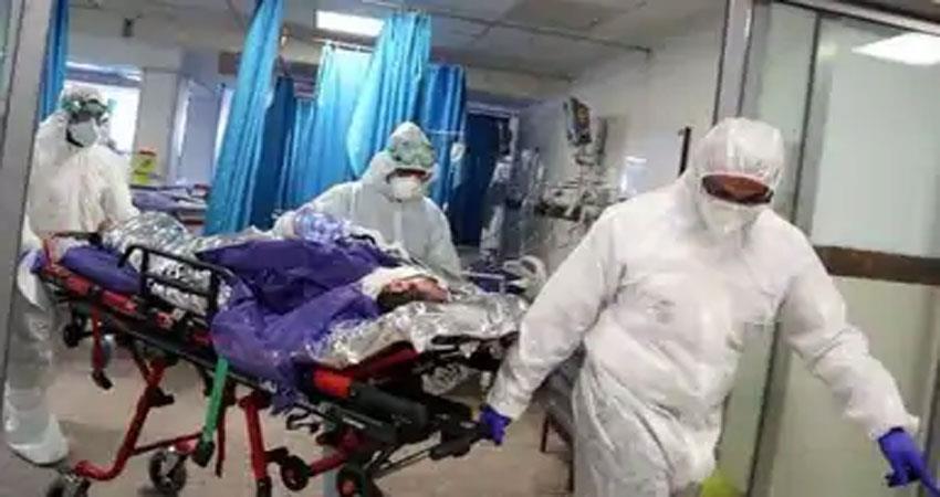 Uttarakhand Fire in Kovid Hospital loss of millions Agastyamuni Center to patients ALBSNT