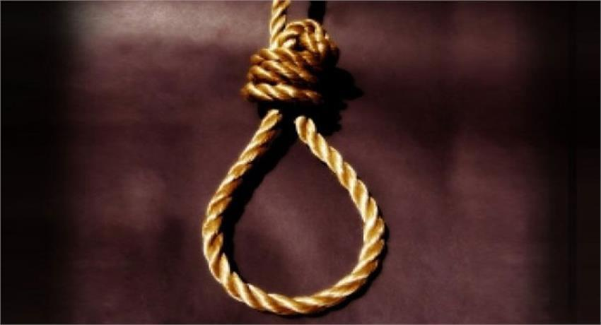the-newly-married-woman-committed-suicide-no-suicide-note-was-found-from-the-spot