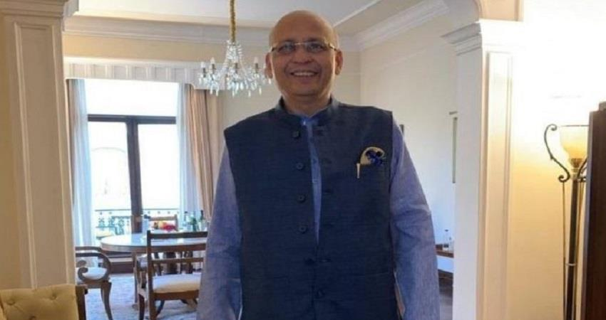 congress leader abhishek manu singhvi tests positive for coronavirus pragnt