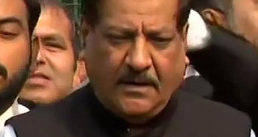 congress leader prithviraj chavan raised demand to ban namo app rkdsnt