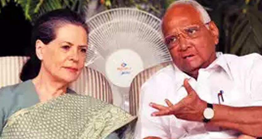 maharashtra congress ncp to work out ways tie up shiv sena