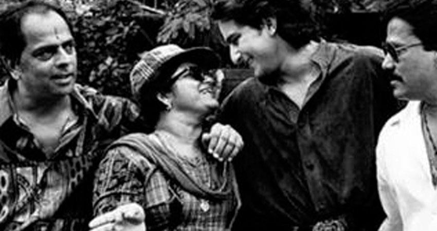 Saif Ali Khan Bollywood remembers choreographer Saroj Khan rkdsnt