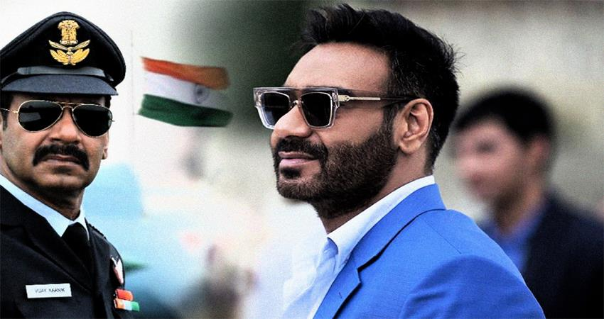 ajay devgn film bhuj the pride of india release date out