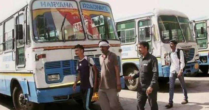 haryana-state-government-gives-permission-to-run-buses-in-10-districts-albsnt