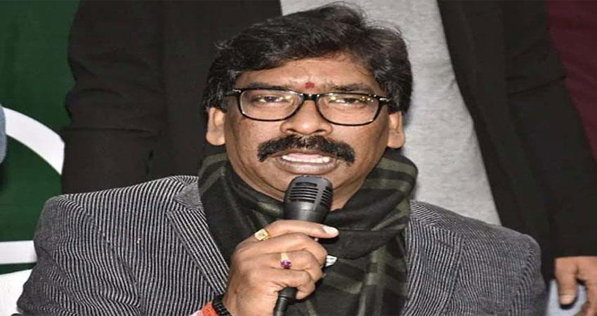 cm-of-jharkhand-said-will-do-better-work-on-education-and-health