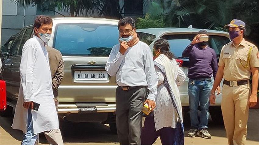 bhima koregaon violence case anand teltumbde dalit rights scholar sent nia custody rkdsnt