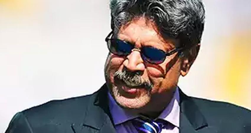 coa entrusted responsibility of selection of next national coach to kapil dev leading committee