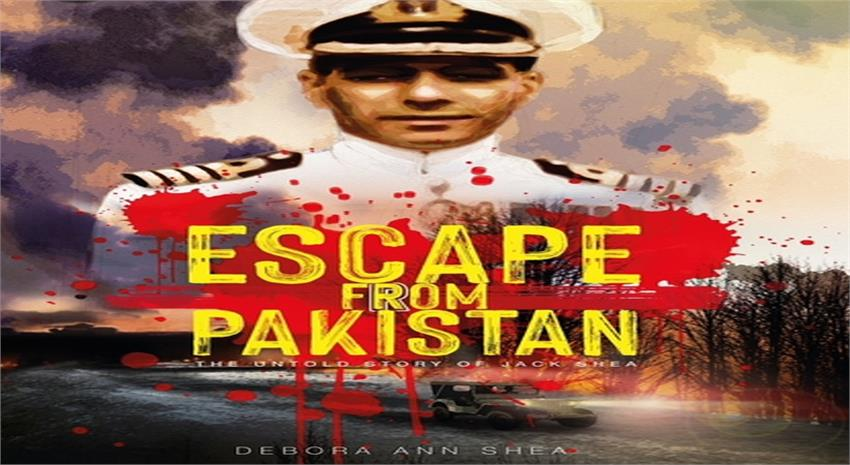 book-escape-from-pakistan-on-former-commander-jack-shay-released