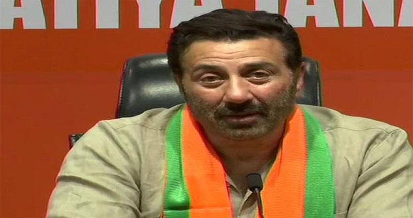 sunny-deol-filed-a-petition-in-the-haryana-high-court