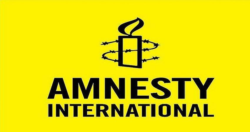 amnesty international ngo stops its work in india bjp accuses rkdsnt