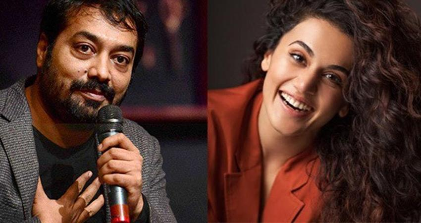 raids on taapasee pannu anurag kashyap income tax department claims rs 650 crore mess rkdsnt