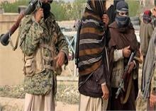 अफगानिस्तानः तालिबान ने किया अफगानी सैन्य अड्डा पर हमला,शांति वार्ता खतरे में