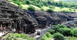 सैर-सपाटे के लिहाज से बेहतरीन जगह है मानावली स्थित बौद्ध गुफाएं