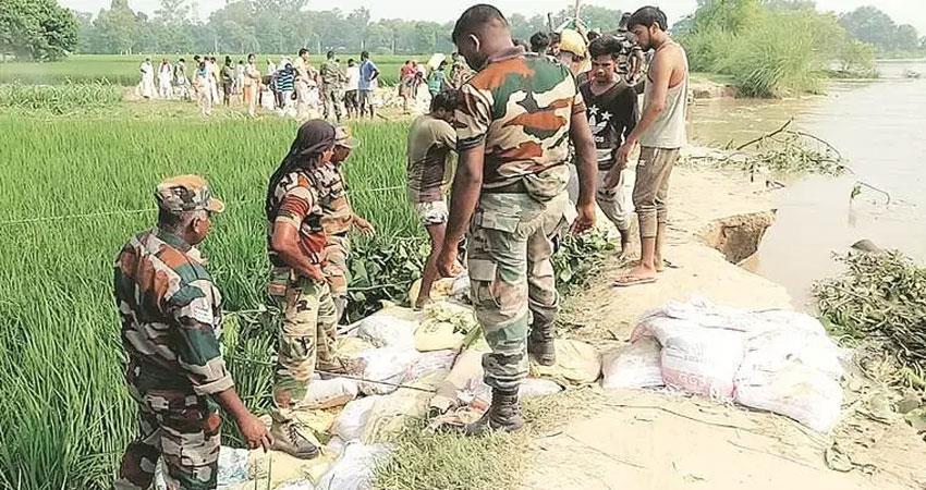 punjab news punjab flood flood in india