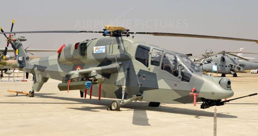 china tension light combat helicopters deployed in leh says hal rkdsnt