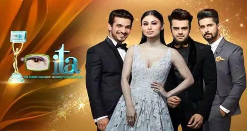 19th indian television academy award 2019 to be held in indore