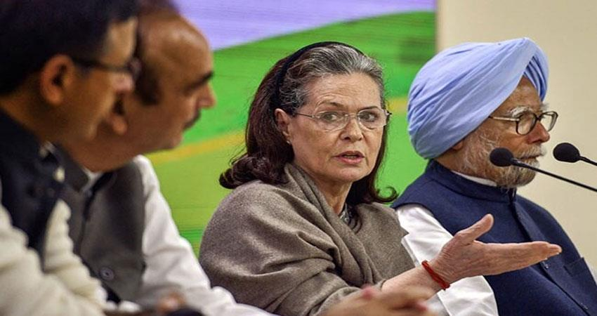 delhi violence congress delegation visits affected areas report to sonia soon