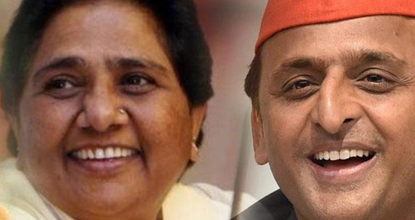 akhilesh-yadav-meets-mayawati-makes-strategy-to-form-coalition-government-at-center