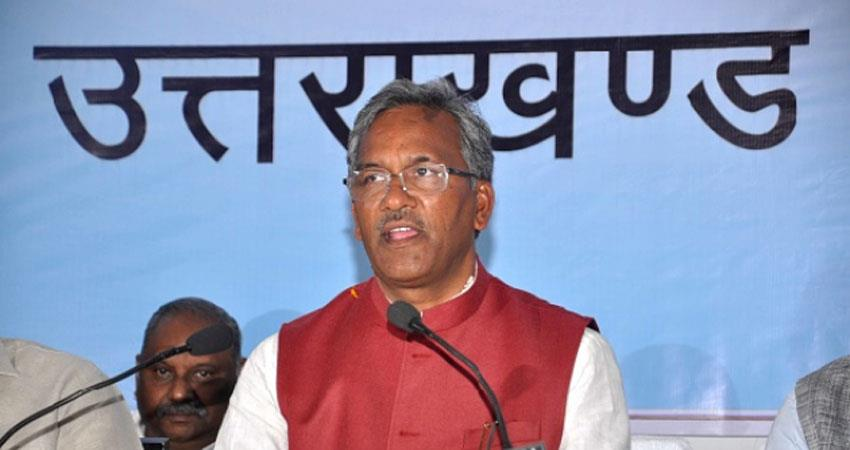 trivendra-singh-rawat-and-his-cabinet-busy-in-campaigning-government-work-stalled
