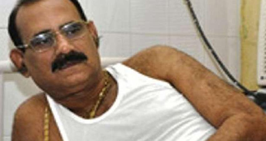 Uttar Pradesh rape case againstNishad Party MLA Vijay Mishra filed rkdsnt