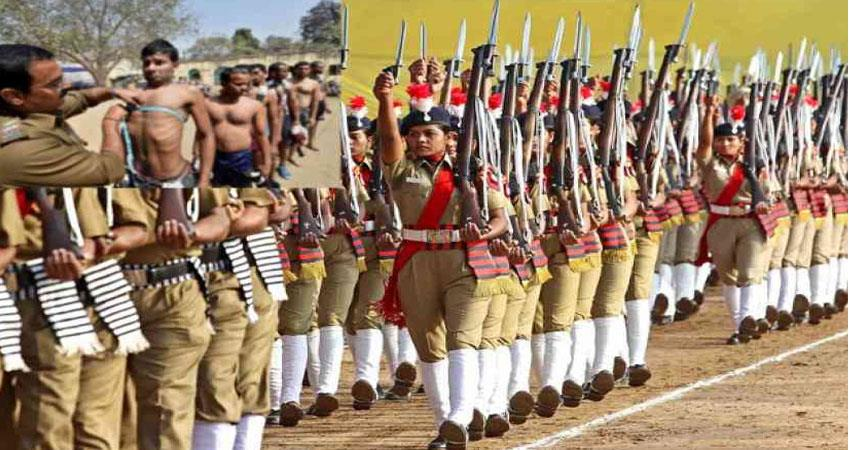 1722 post recruits in bihar police appy this way