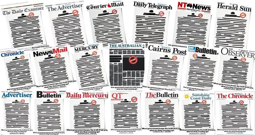 australia-democracy-news-paper-black-hindi-news-black-day