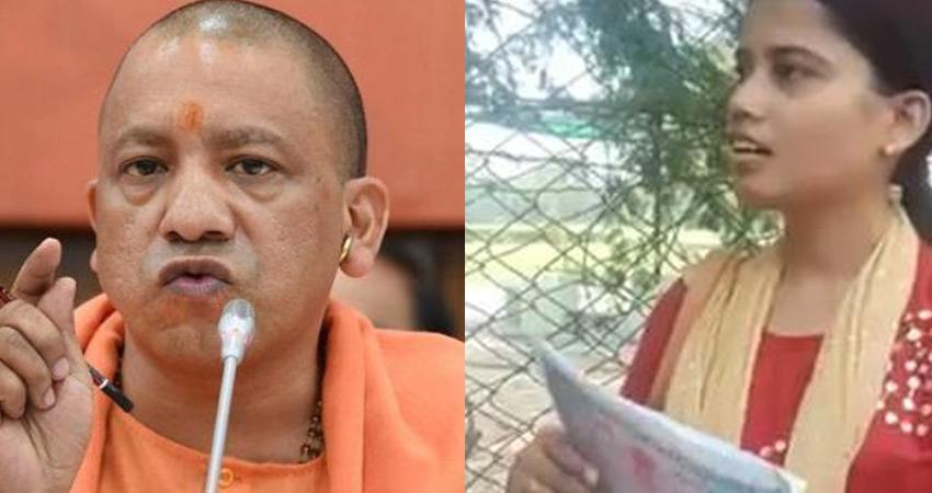 up-police-arrested-journalist-for-sharing-video-of-woman-carrying-love-letter-for-yogi-adityanath