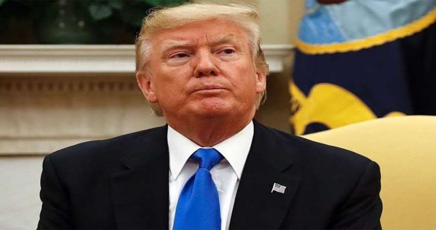 impeachment will run against president trump speaker approved