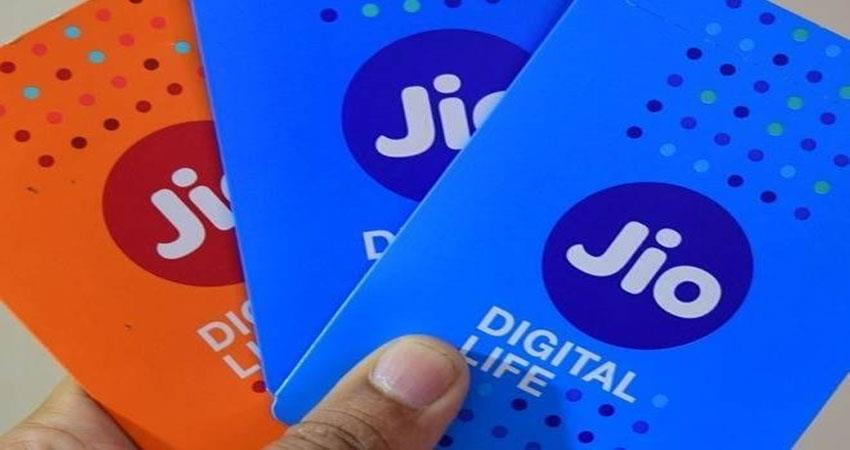 big shock to jio users on diwali now they will not be able to call for free