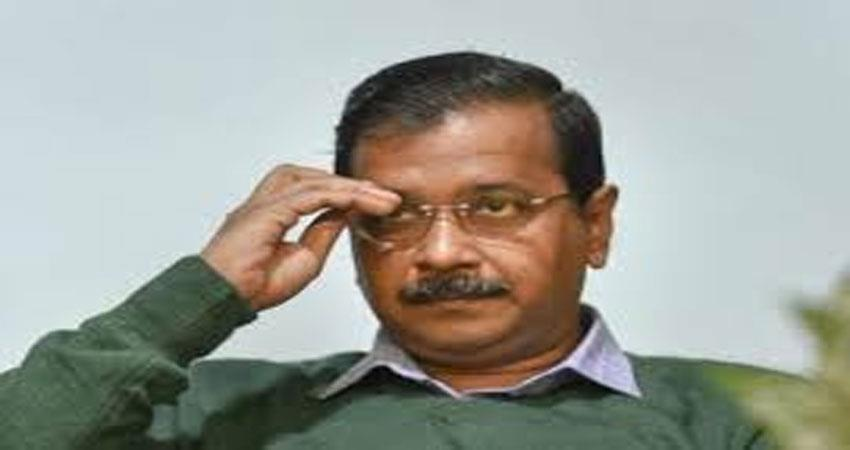 delhi violence kejriwal government to pay compensation of 2 lakh to the families of those killed
