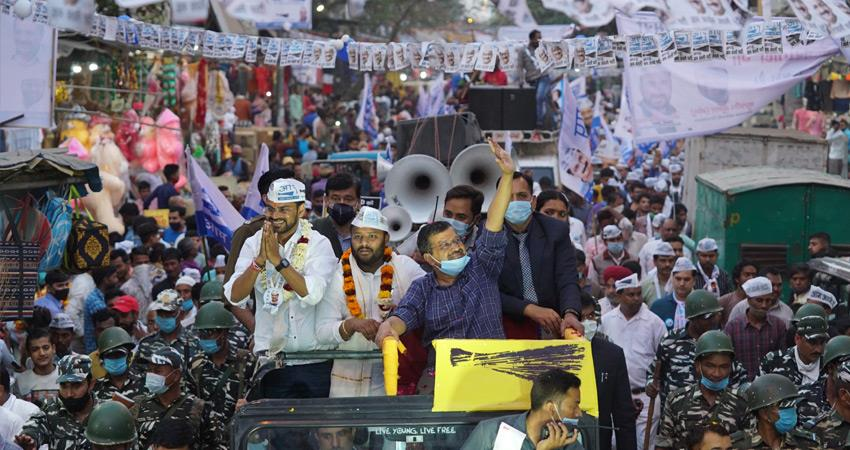 aap-launches-membership-campaign-in-view-of-gujarat-assembly-elections-rkdsnt