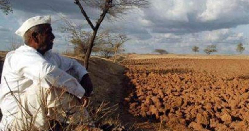 how many real farmers are there in india aljwnt