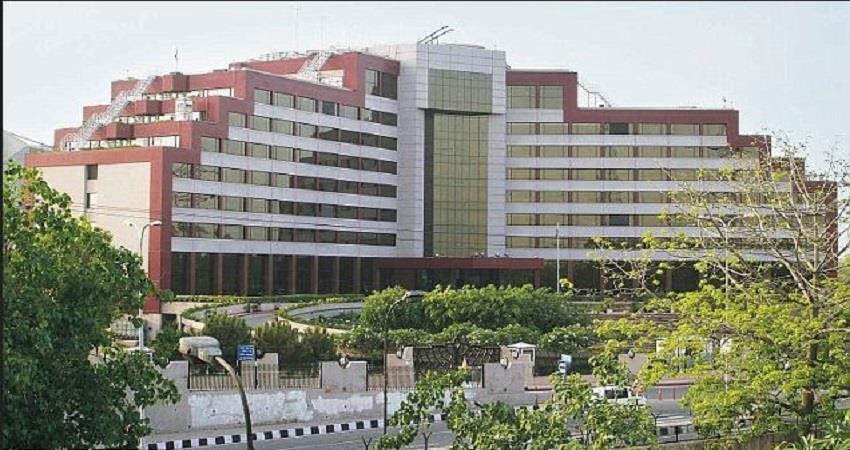 delhi-secretariat-officer-found-corona-positive-gad-office-sealed-prsgnt