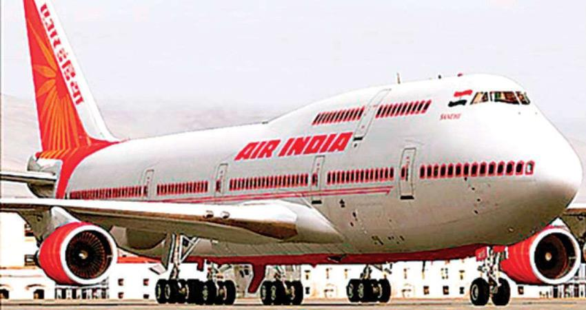 air india pilot unions conflict of interest demand for removal of director commercial rkdsnt