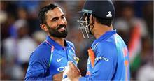 #WorldCup2019 : टीम इंडिया में मिल सकती है कार्तिक को जगह, पाक टीम में शादाब