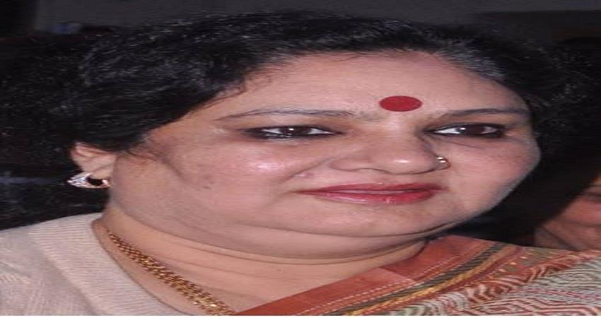 satpal maharajs wife amrita rawat turns out to be positive stirred up albsnt