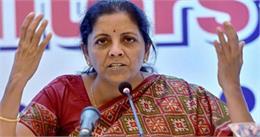 भगोड़े आर्थिक अपराधियों के खिलाफ मामलों को सक्रियता से आगे बढ़ाया जाएगा: सीतारमण