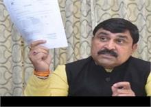 निर्दलीय विधायक बलराज कुंडू ने खट्टर सरकार से समर्थन लिया वापस