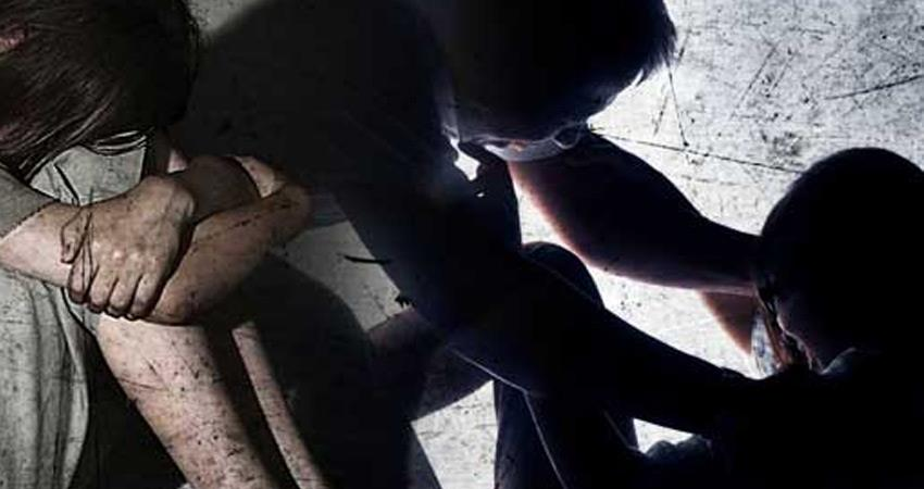 gang rape victim hanged herself accused uttar pradesh police for not taking action culprits
