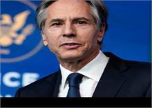 भारत पहुंच रहे अमेरिकी विदेश मंत्री ब्लिंकन व्यापक मुद्दों पर करेंगे चर्चा