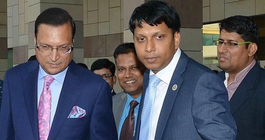 ddca president rajat sharma met delhi lieutenant governor anil baijal over controversy