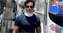 बॉलीवुड अभिनेता सोनू सूद ने अवैध निर्माण मामले में किया सुप्रीम कोर्ट का रूख