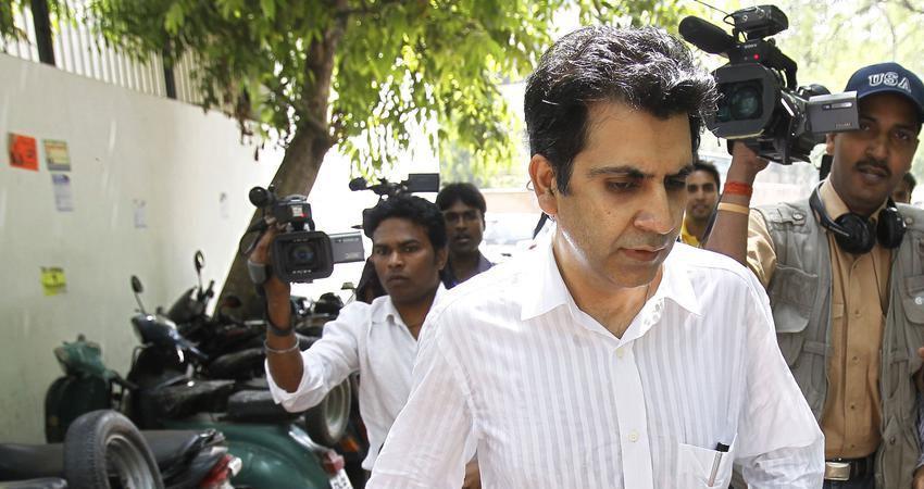 supreme court grant interim bail unitech ltd promoter sanjay chandra rkdsnt