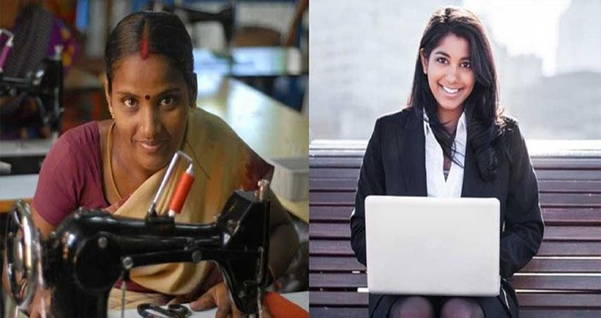 working-women-percentage-contentiously-decreasing-in-india