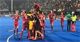 Hockey WC 2018: बेल्जियम बना विश्व चैंपियन, रोमांचक मैच में नीदरलैंड को दी मात