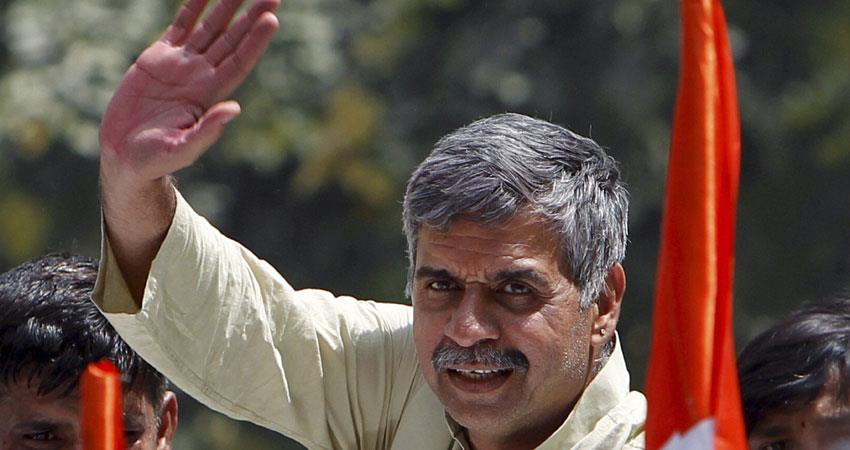 sandeep dikshit said his is right time to choose full time president of congress rkdsnt