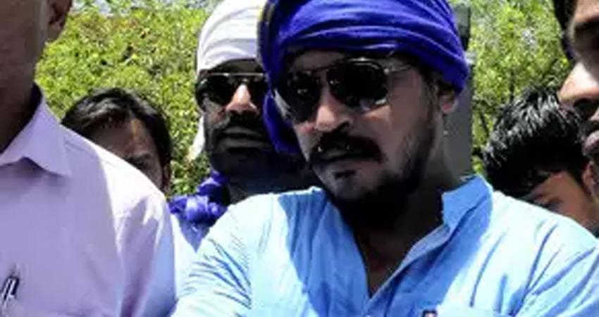 bhim army threatened that nationwide bandh if issue of ravidas temple not resolved